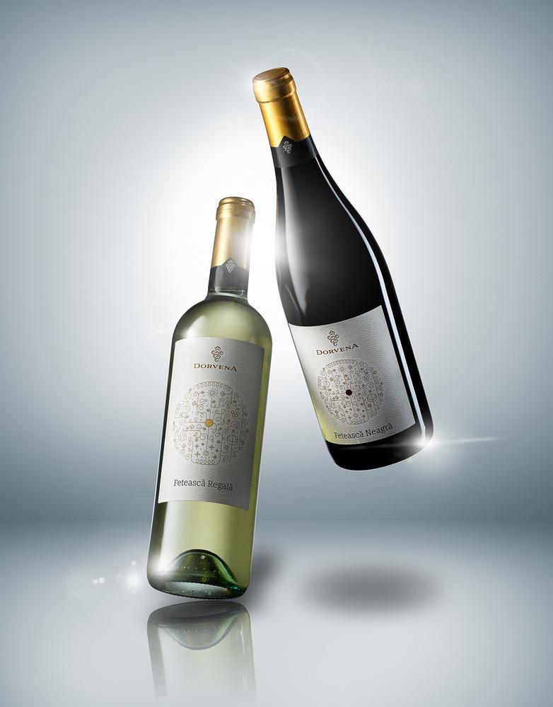 Dorvena Wines by Sebastian Colibar
