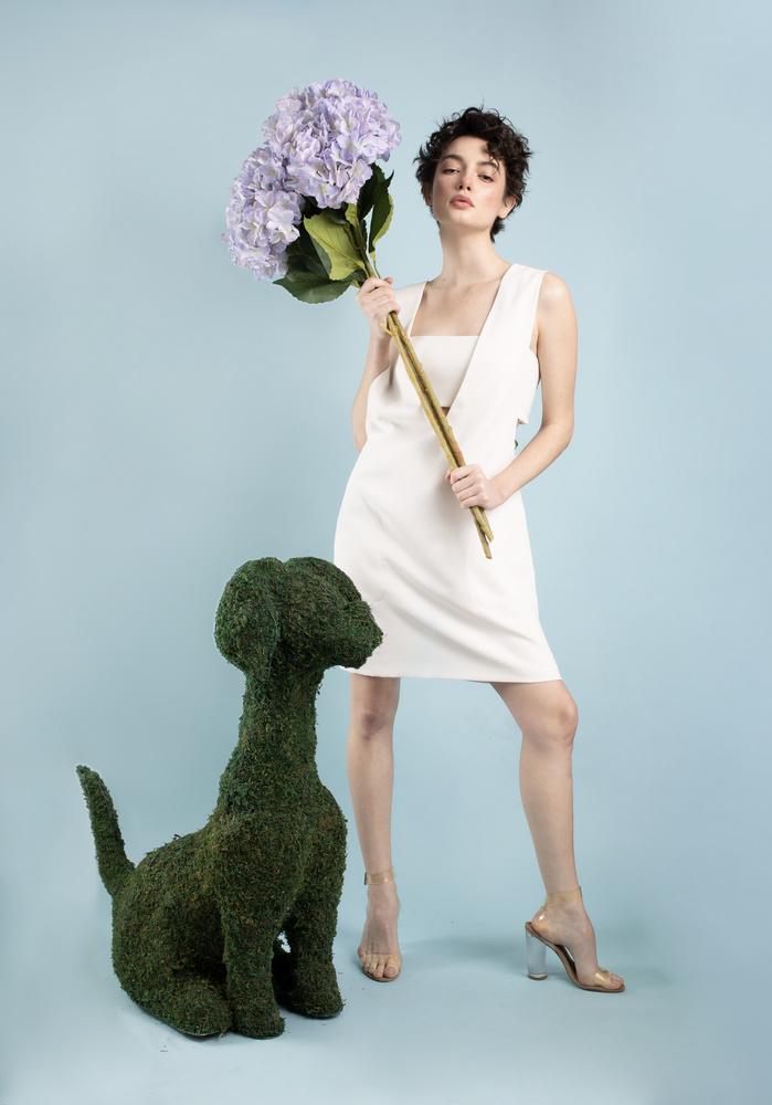Kenna  - Spring Fashion by Alida Bonifaz