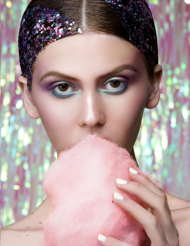 """""""Sugar Sugar"""" editorial by Alida Bonifaz"""