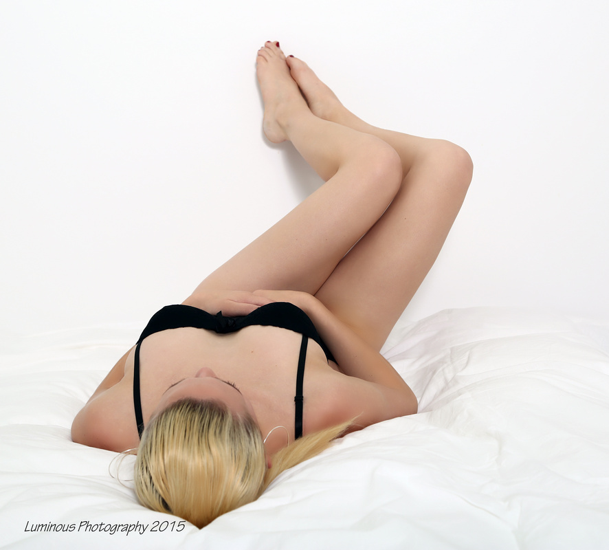 Katy by Dan Lavelle