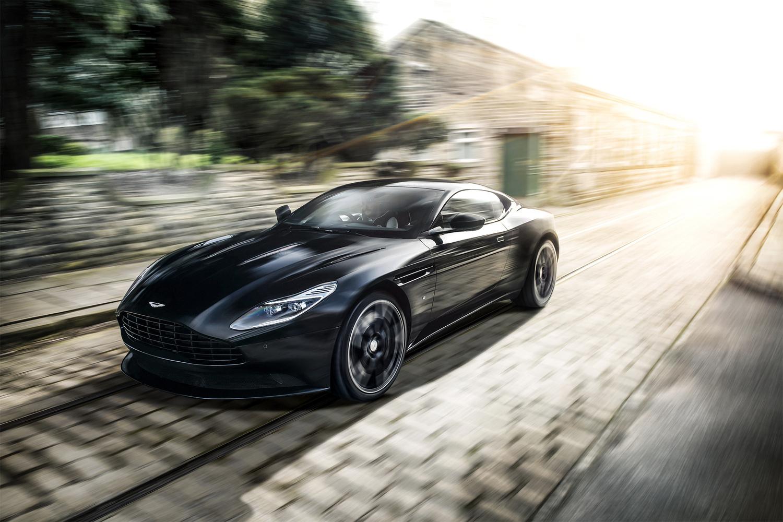 Aston Martin DB11 by Graham Taylor