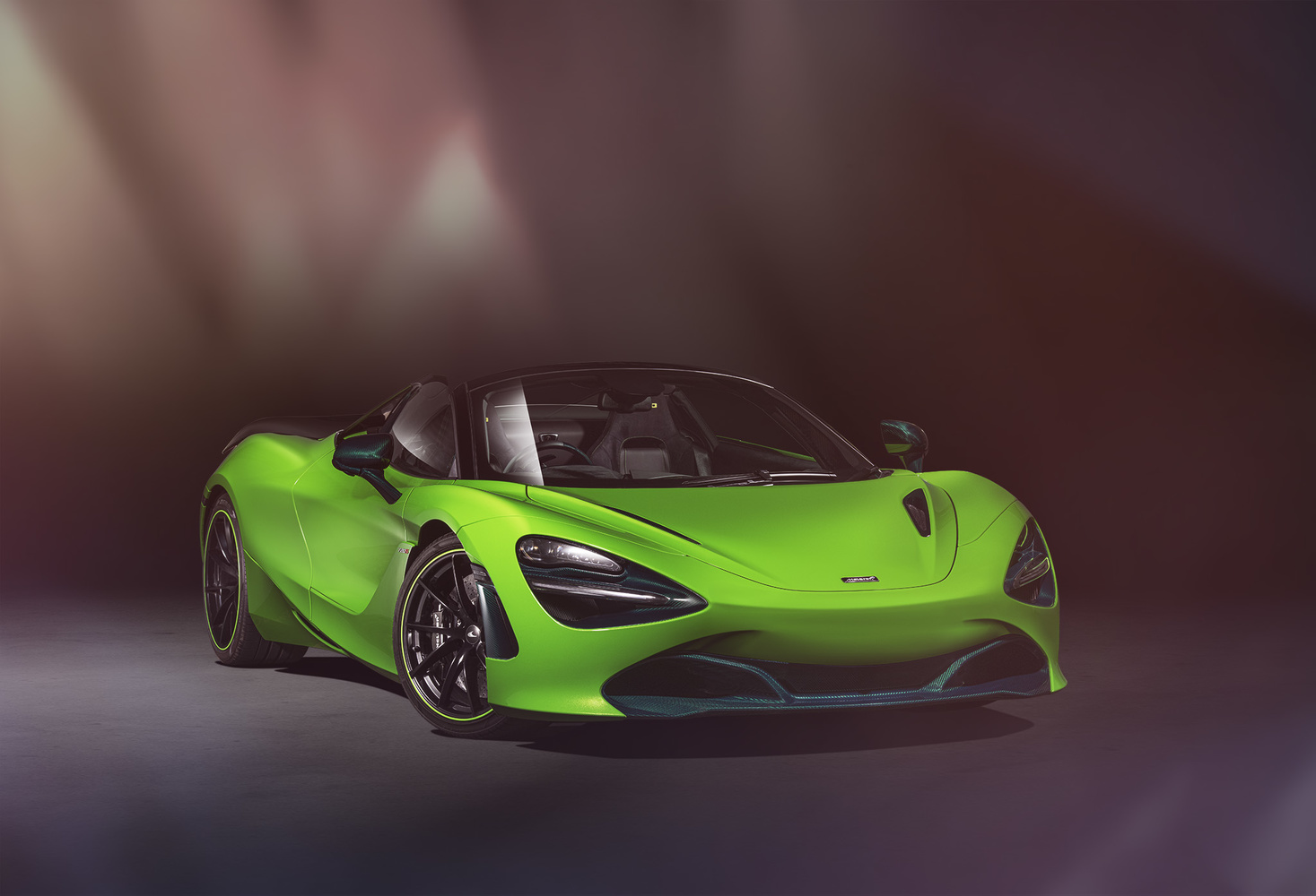 MSO 720S by Graham Taylor