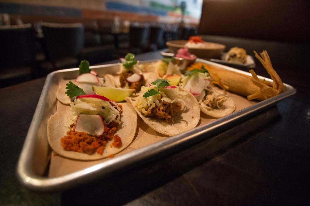 Taco Tuesday! by Adam Straughn