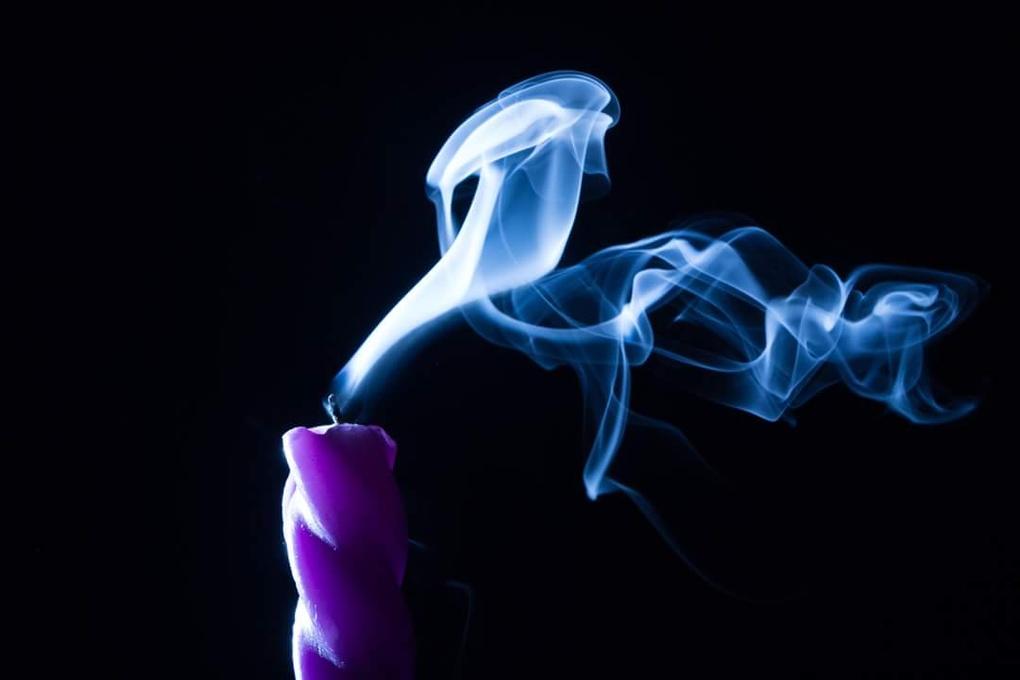 Smoke by Emilio Córdoba