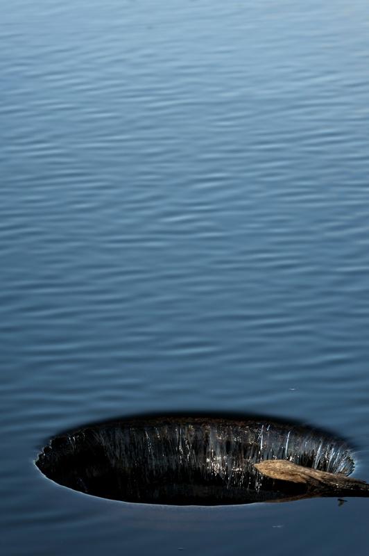 Black Hole by Tim Thompson
