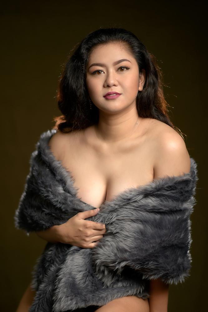 Suzy by Jason Wong