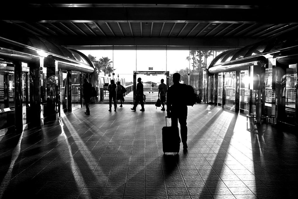 Coming Home by Korey Napier