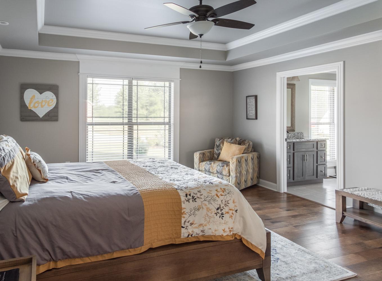 Bedroom by Korey Napier