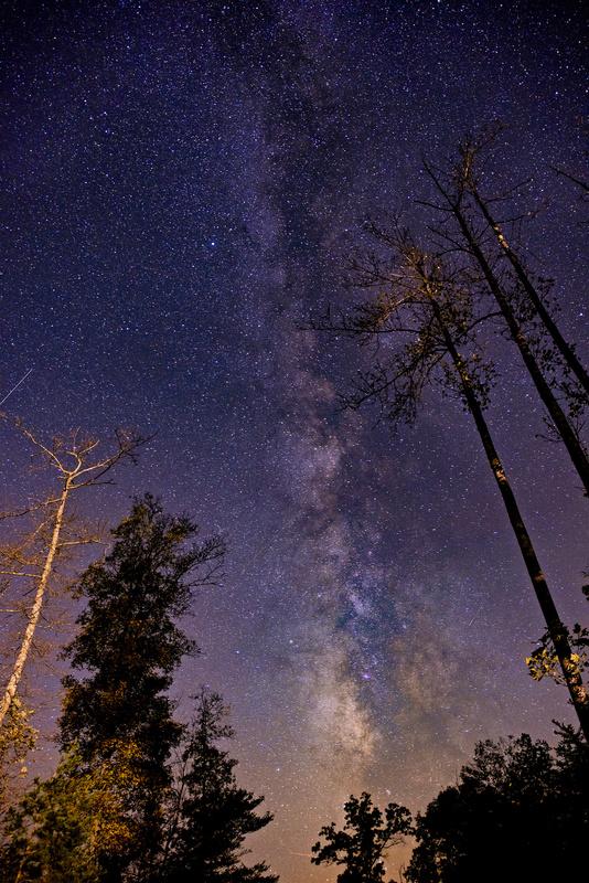 Kentucky Sky by Korey Napier