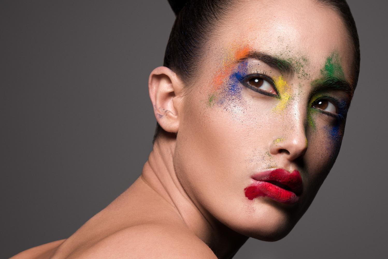 beauty colors by John Platanou