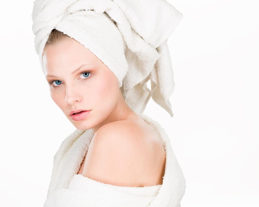Towel by John Platanou