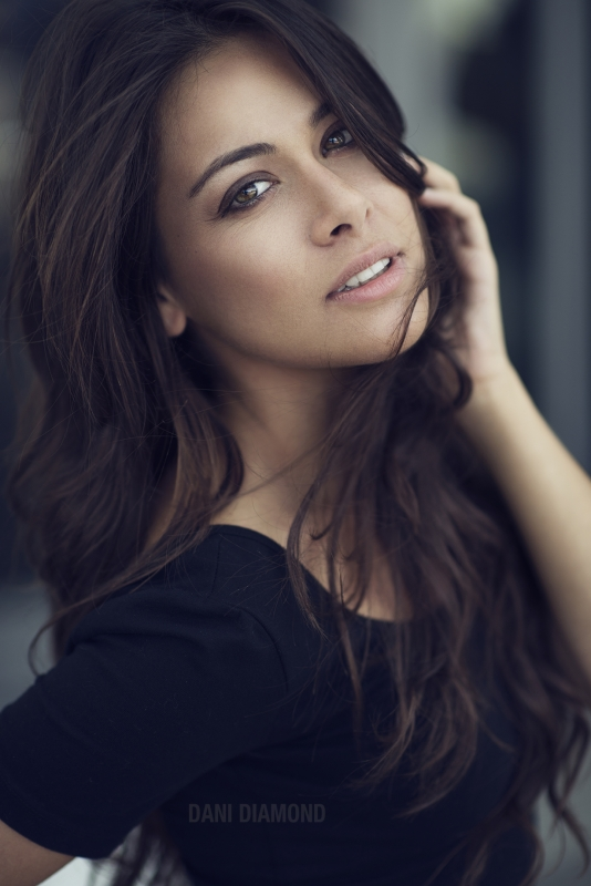 Nina by Dani Diamond