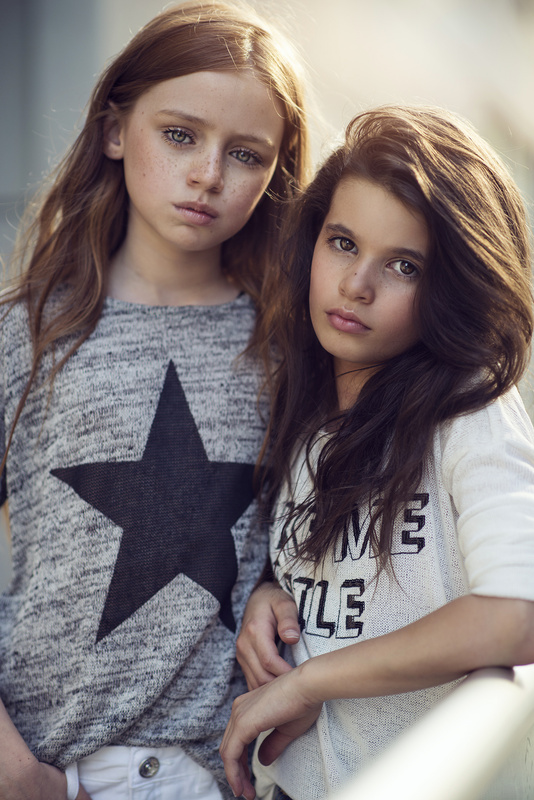 Gianna & Gabby by Dani Diamond