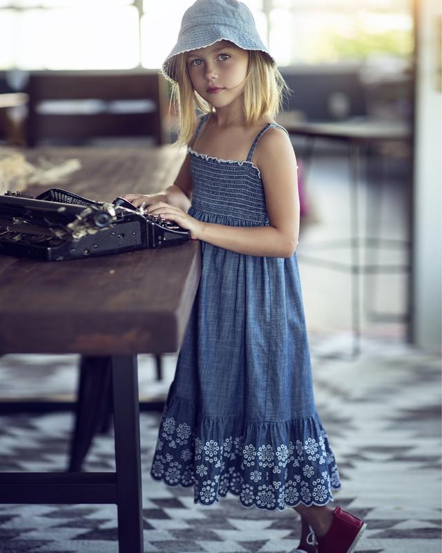 Child by Dani Diamond