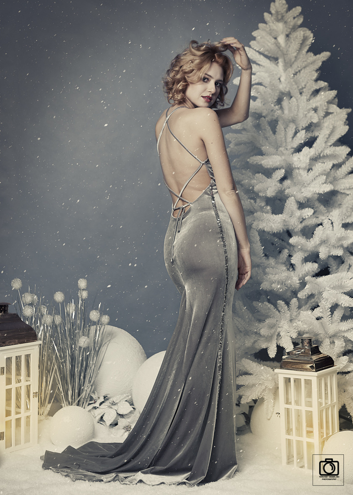 Christmas time by Tomasz Ciesielski