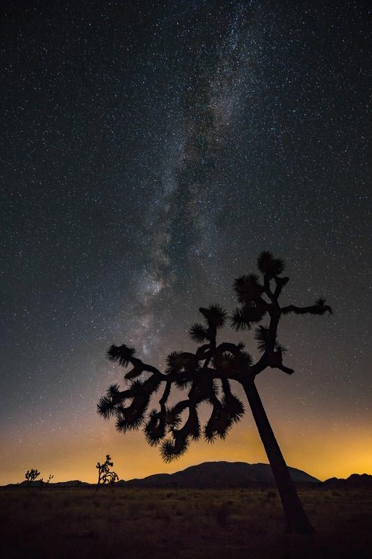Galactic by Rob Eakins
