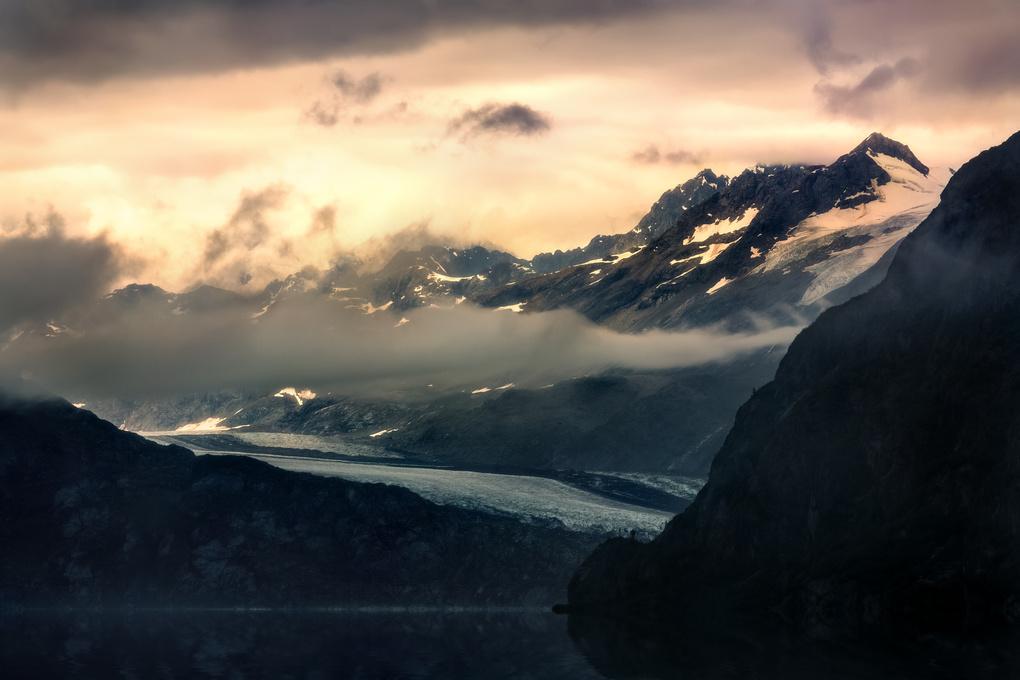 Alaska by Jordan Stern