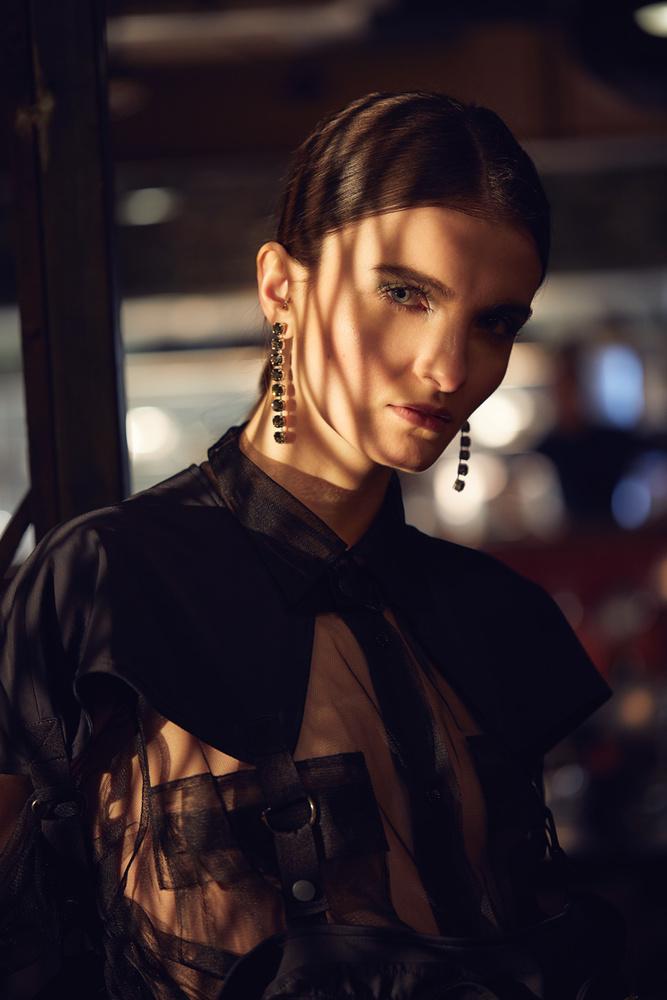 Fashion Daze by Ekin Can Bayrakdar