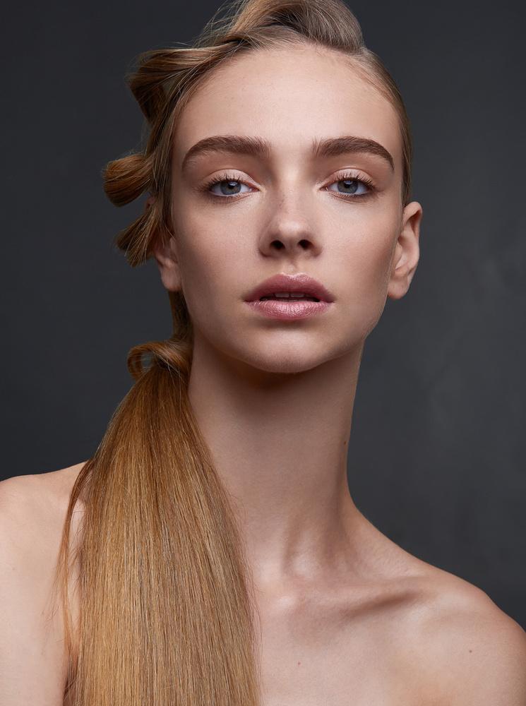 Beauty Editorial by Ekin Can Bayrakdar