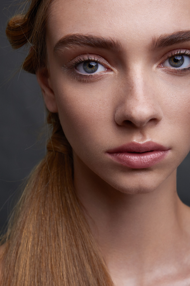 Beauty by Ekin Can Bayrakdar