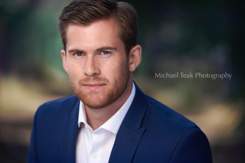 Chris by Michael Teak