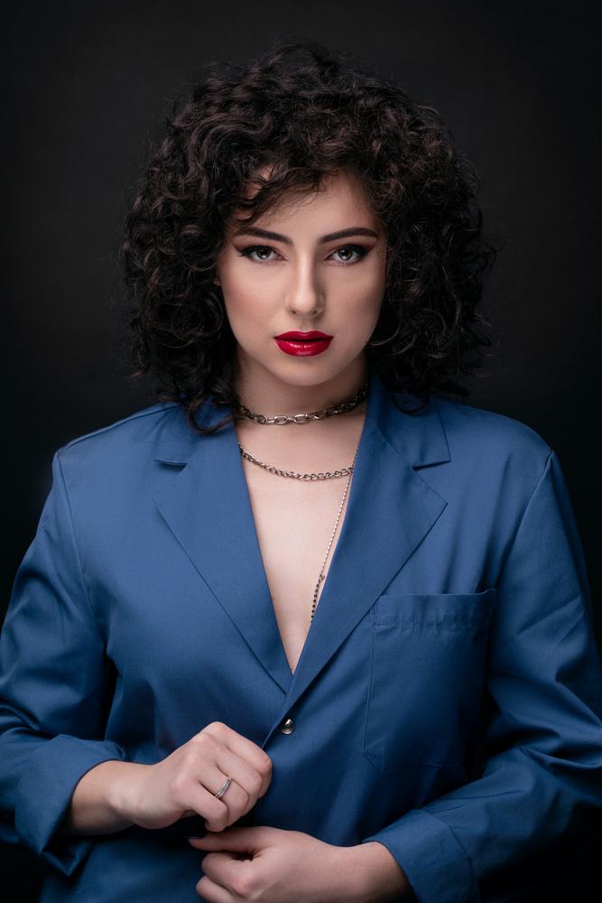 Elena by Mihai Petrache