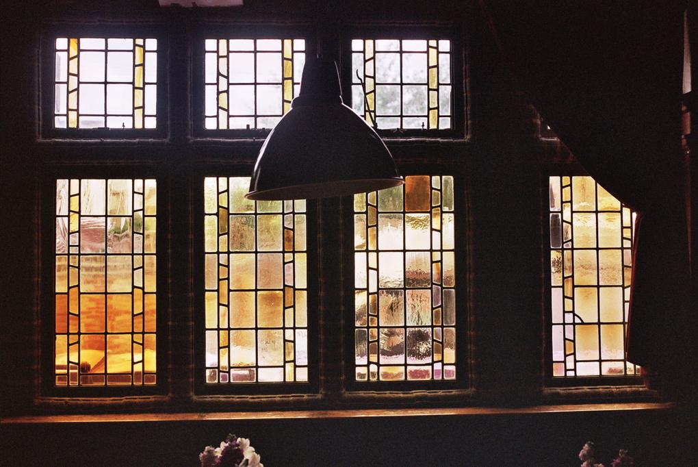 Windows by Dexter Robinson
