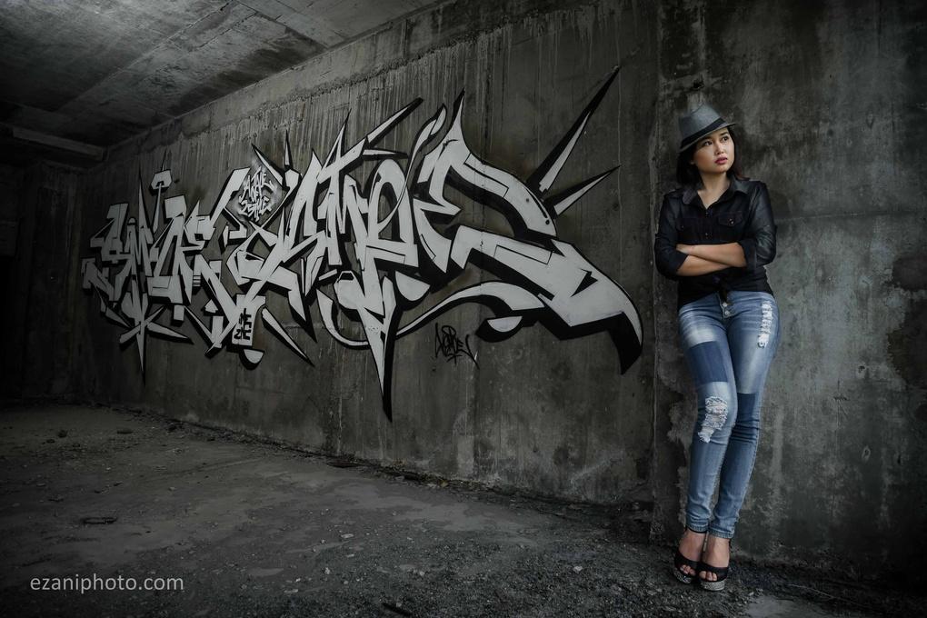 Shira by Ezani Zainal
