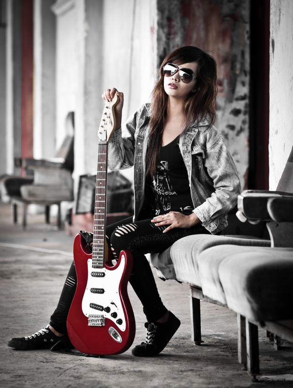 RockaBella by Ezani Zainal