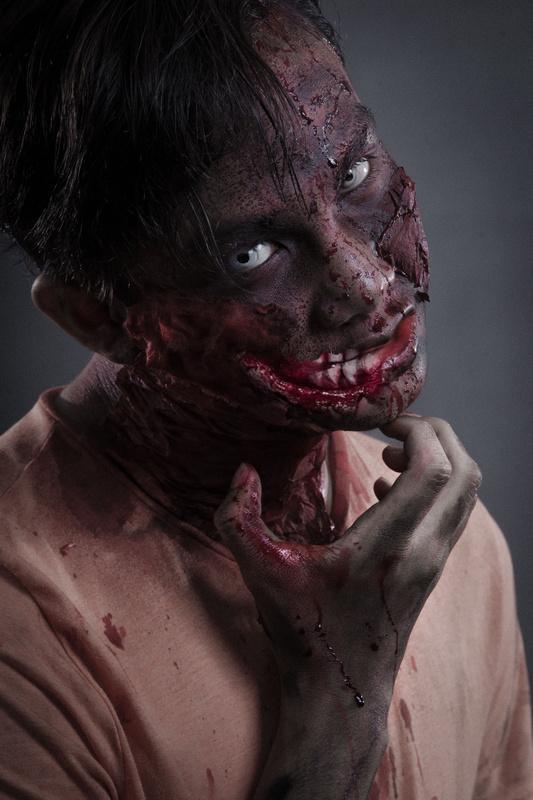 Brain eater by Ezani Zainal