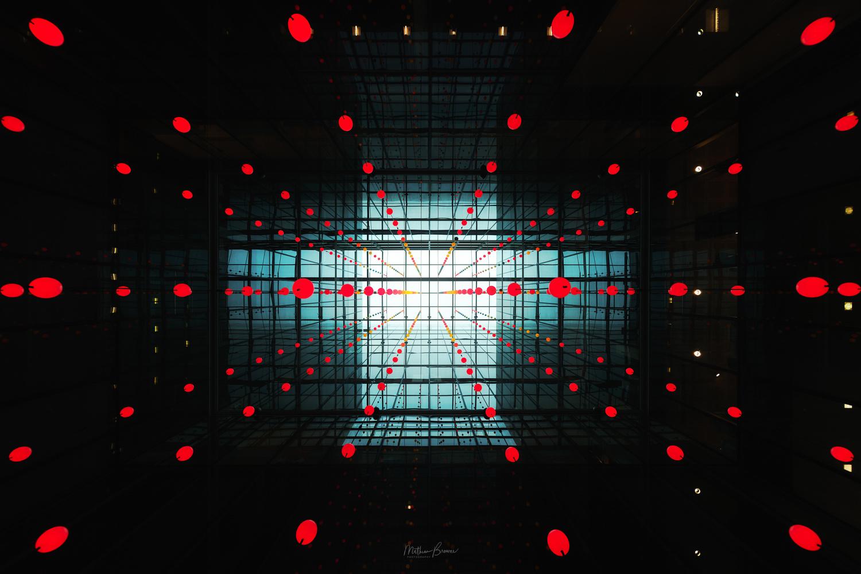 Balls Overhead by Mathew Browne