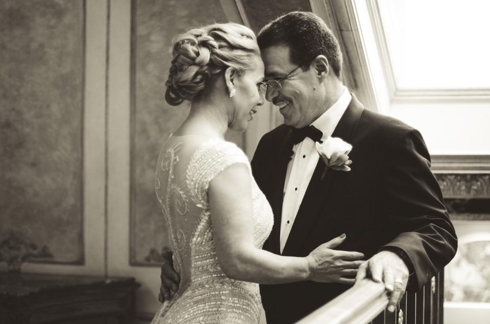 Bridal Portrait by David Lara