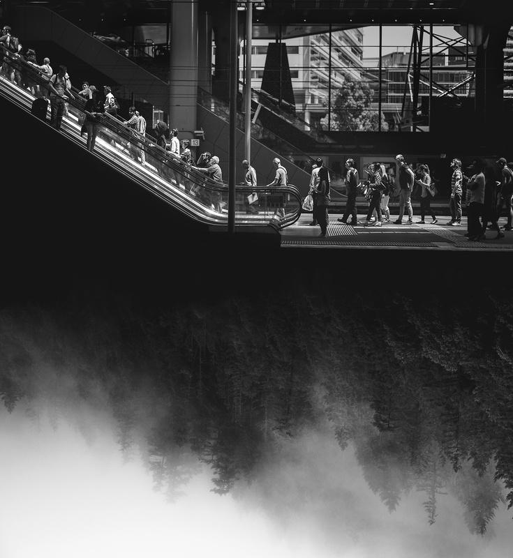 Big City Dreamin' by Noel Edling