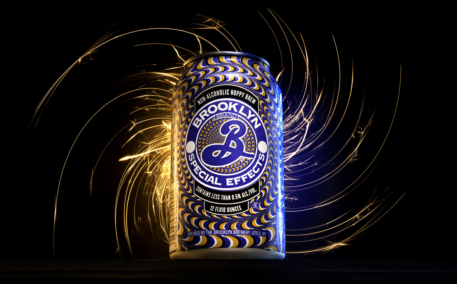 Special Effects by The Brooklyn Brewery by William Twitty