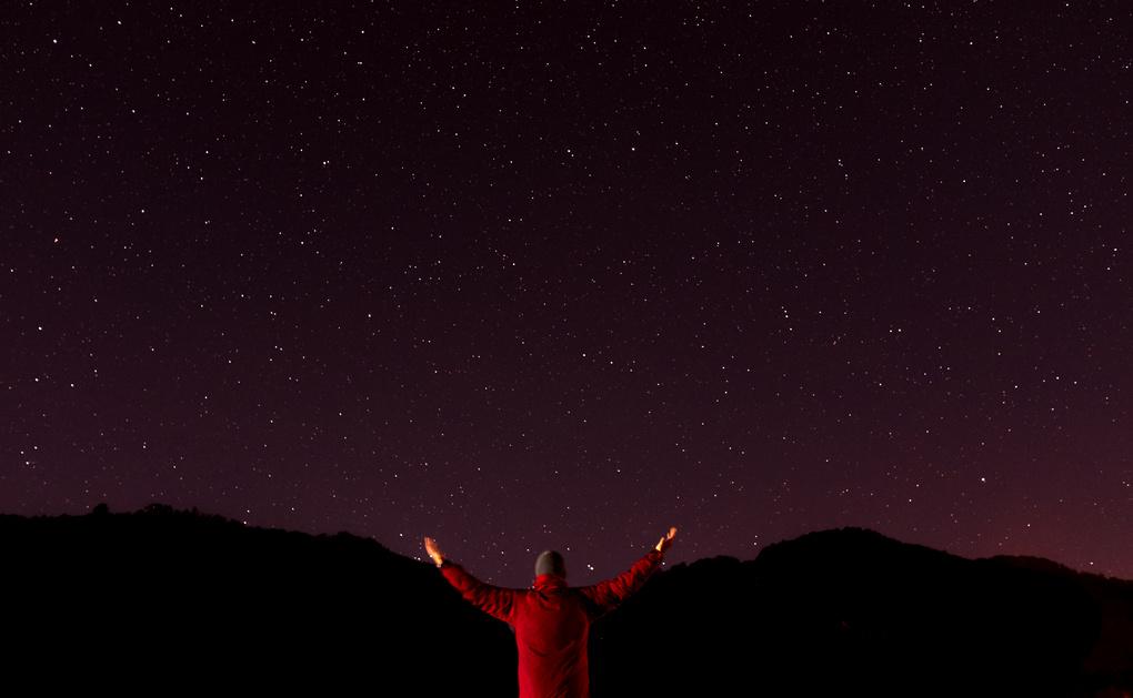Universe by Andrei Diaconu