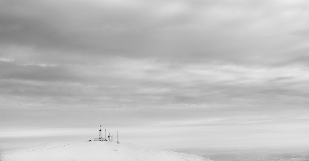 Solitude by Andrei Diaconu