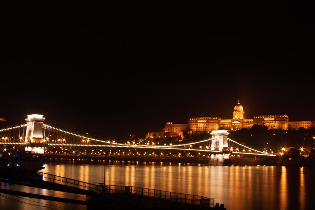 Classical Budapest by Orçun Özelkök