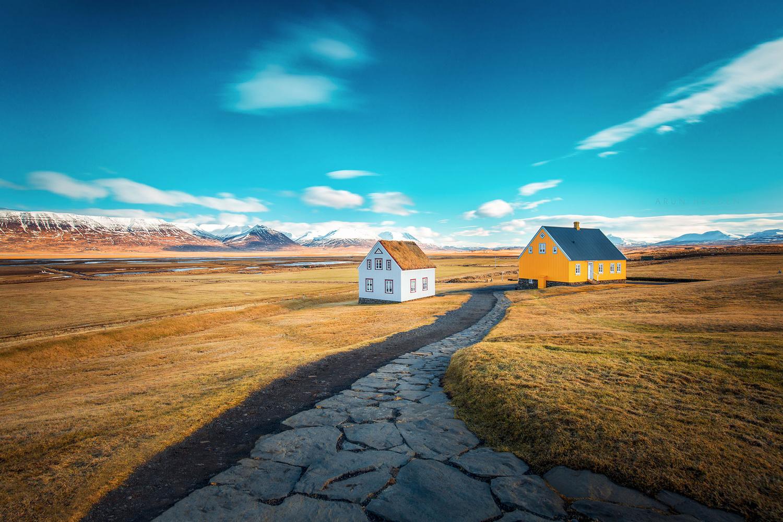 Dreamland by Arun Hegden