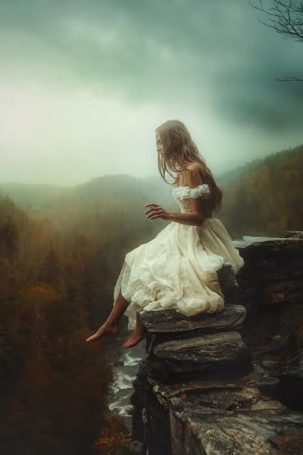 Wherever You Will Go  by TJ Drysdale