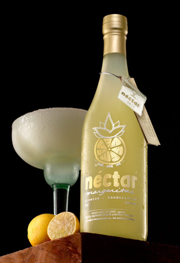 Nectar Margarita by Dos Imagery