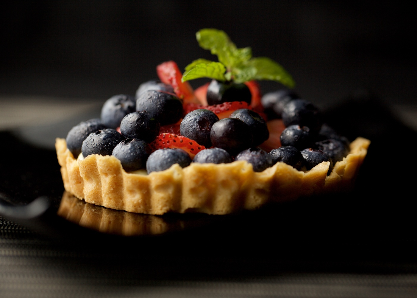 Blue Berry by Dos Imagery