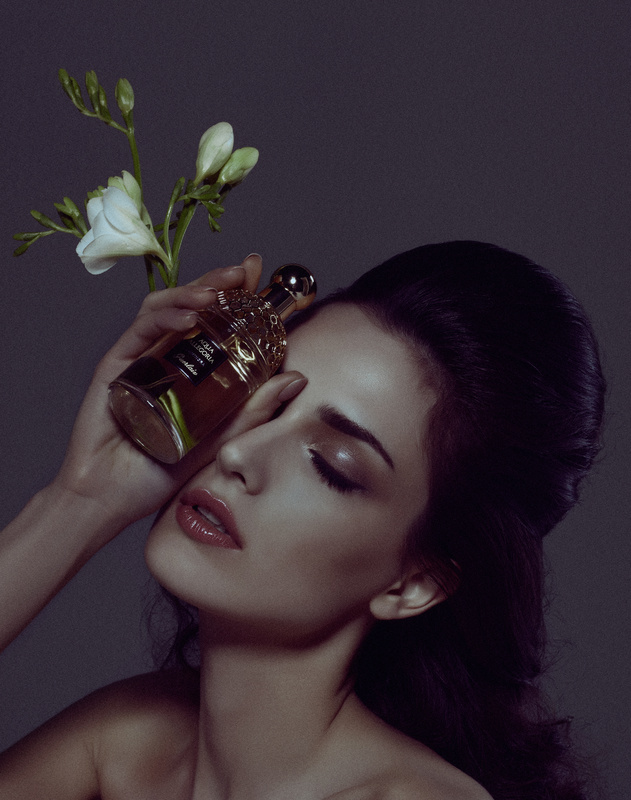 beauty for Costes by Anna Dabrowska