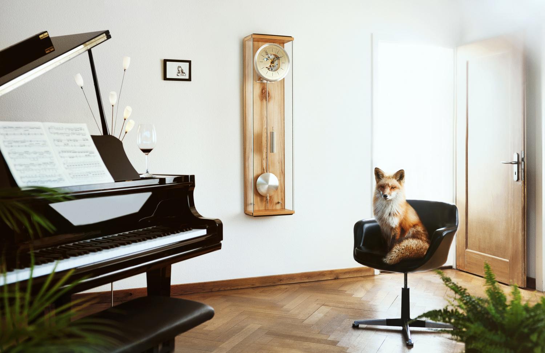 The Fox by Florian Moritz