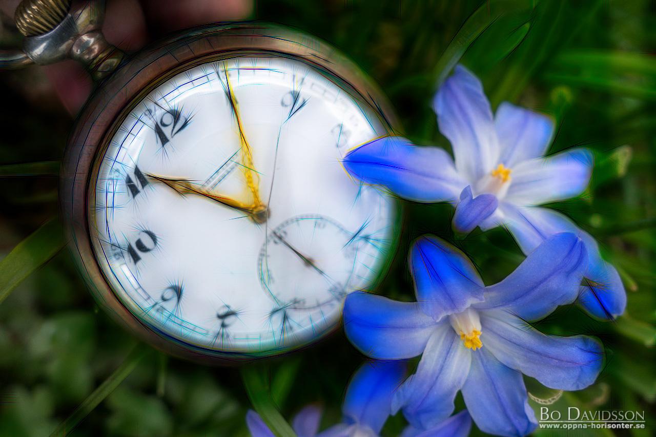 Time by Bo Davidsson