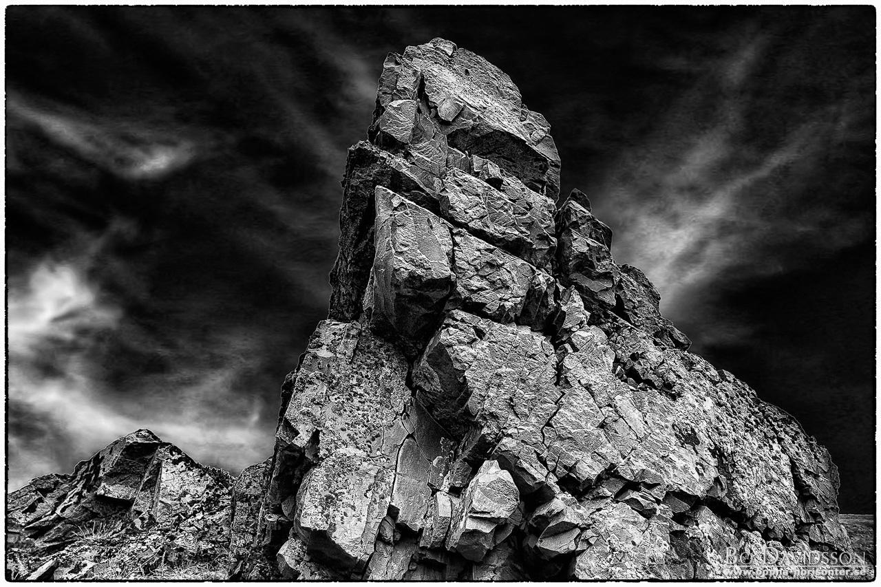 Dolomite by Bo Davidsson