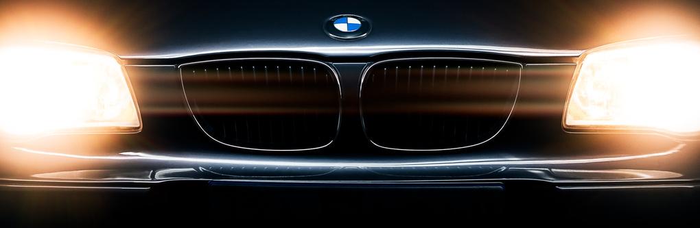 BMW Flare by Roland Tomlinson