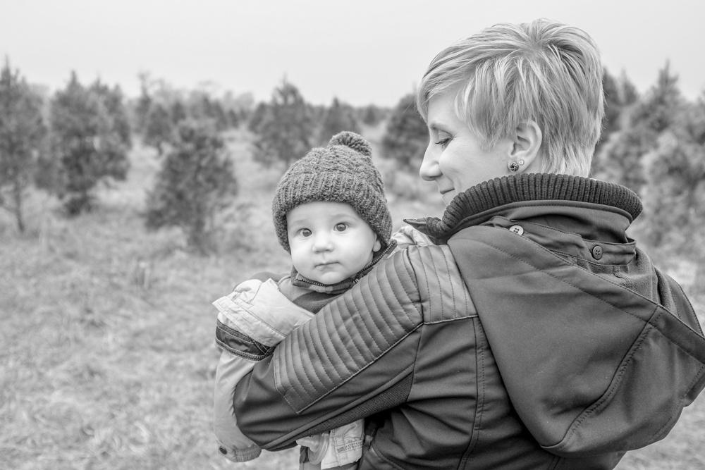 Ann & Oliver by Dustin Allison
