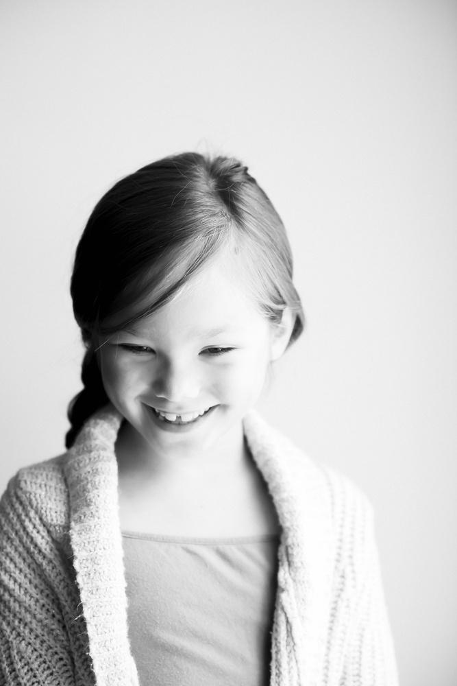 Portrait by Chris Delisle