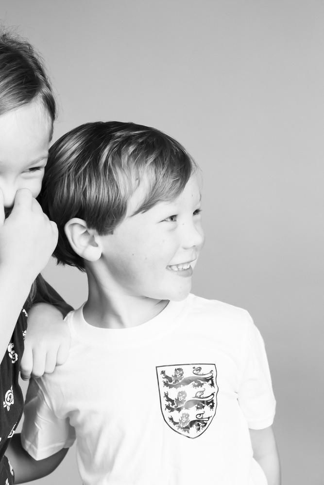 Siblings by Chris Delisle