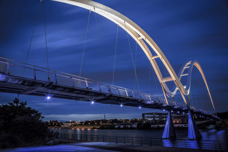 Bridge by Aiden Clarke